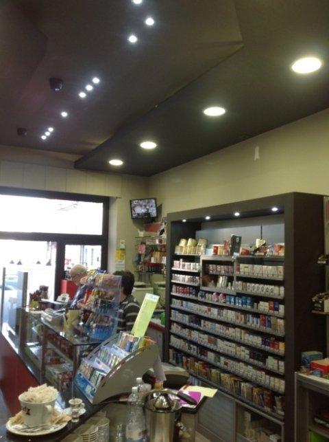 impianti elettrici per locali commerciali