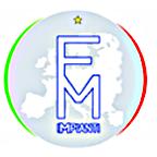 logo FM impianti elettrici