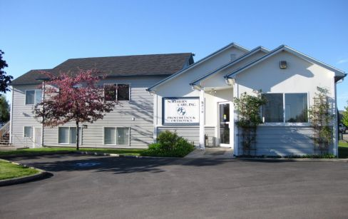 our office in Kalispell, MT.