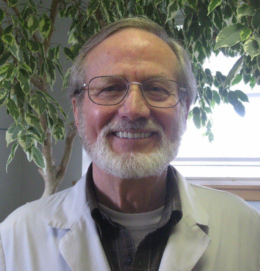 Stan Gautier, CPO