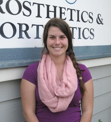 Claire Hanlon, Administrative Assistant/Billing Representative
