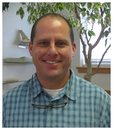 Doug Jack BS, CPO, President, Owner