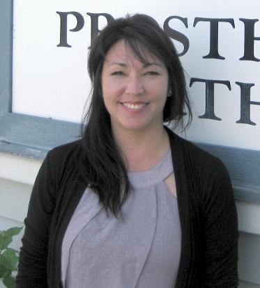 Lori Jack, BS, Office Manager, Sec/Treas