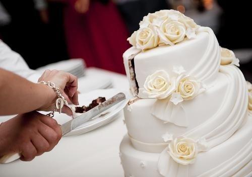 Pranzi per Matrimoni