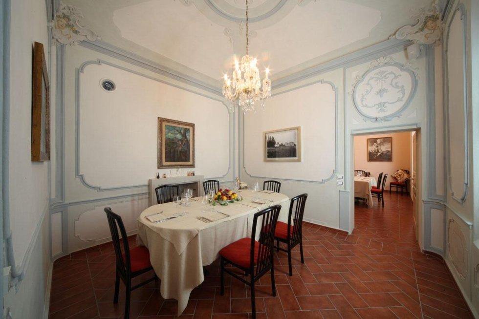 ristorante il giardino Bologna