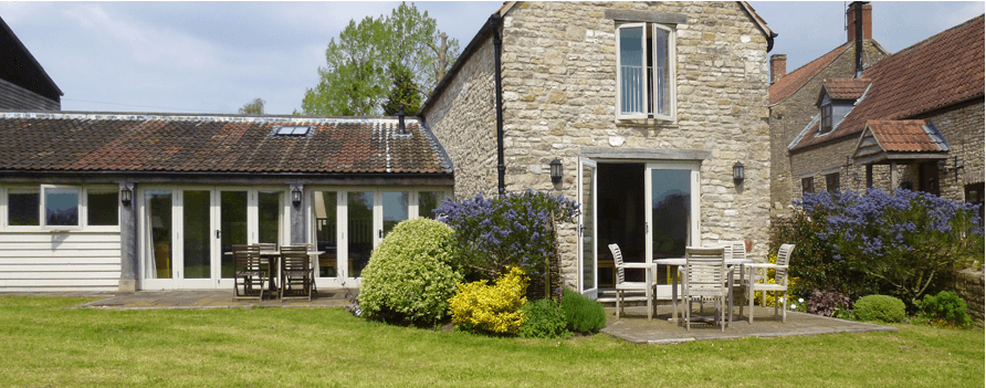 Luxury holiday cottages to rent near Bristol