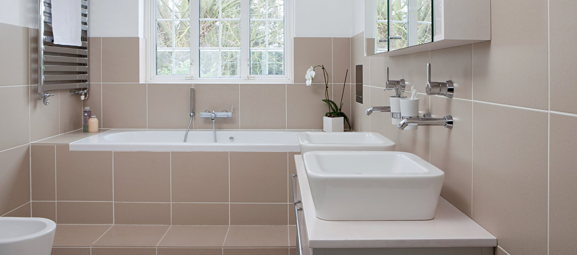 Bathroom Fixtures And Fittings In Northamptonshire And The UK