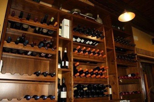aperitivi con vini