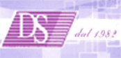 RICAMIFICIO DS-LOGO