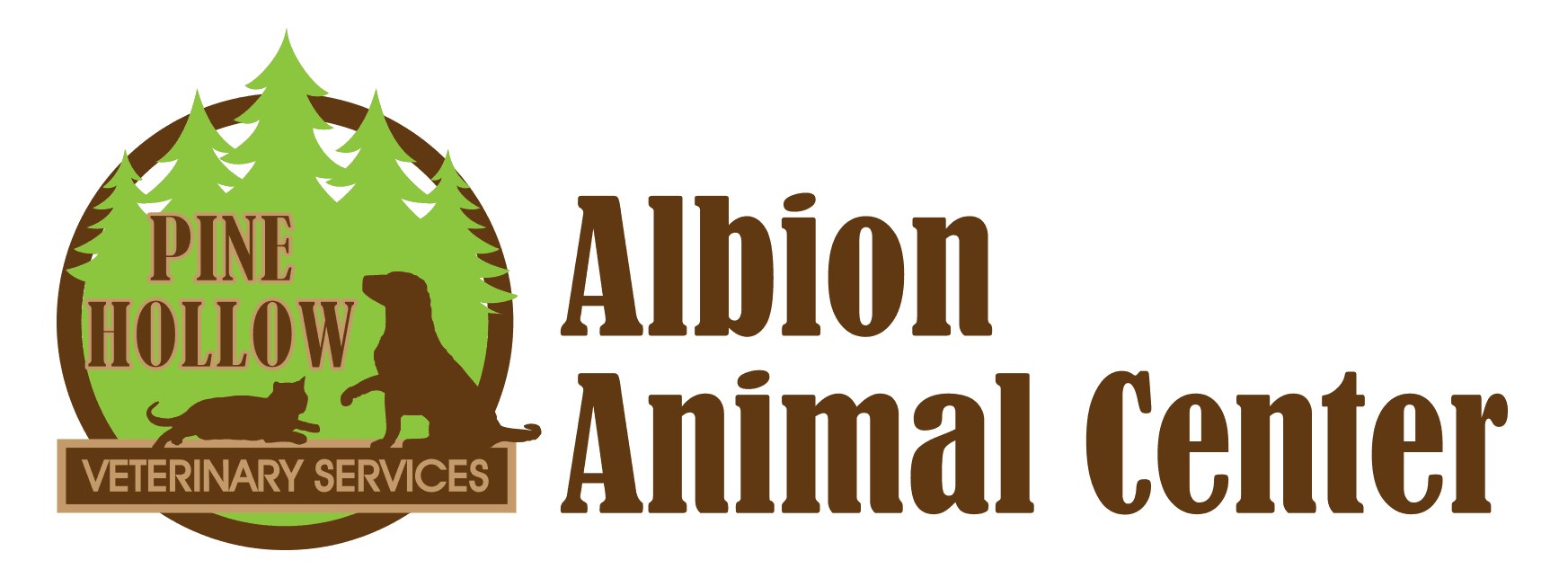 Albion Animal Clinic: Where Our Passion is Paved with Paw Prints