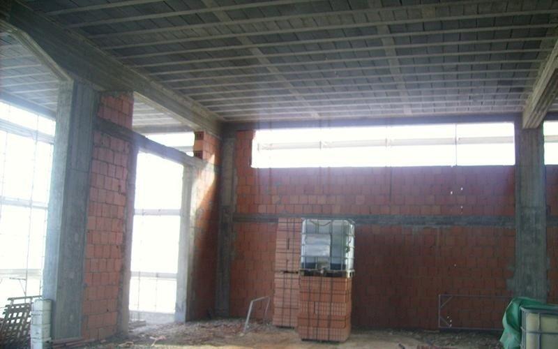 magazzino in muratura