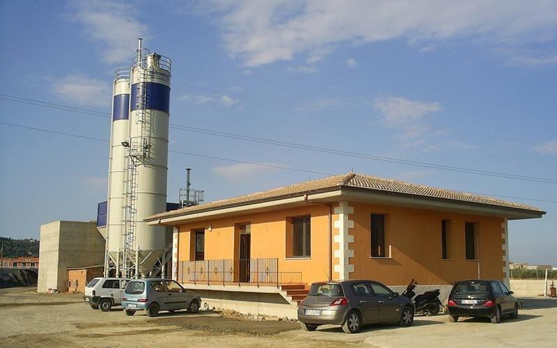 edificio co silos