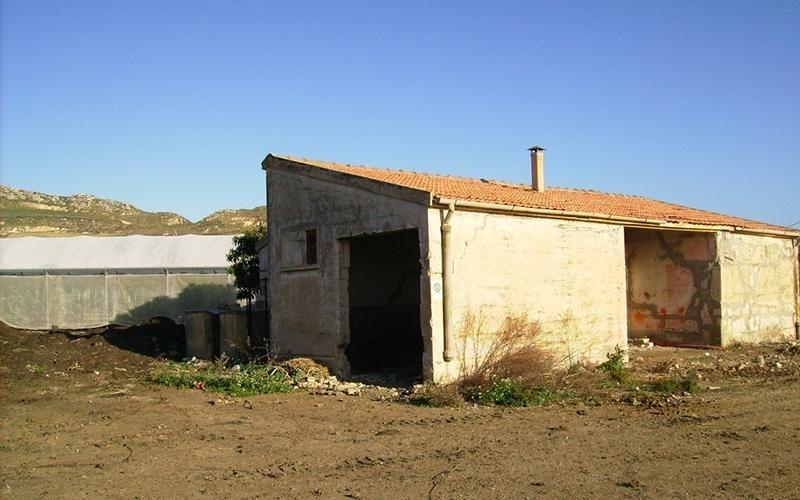 restauro di proprietà immobiliari