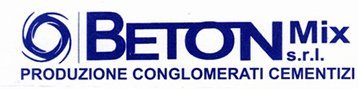 BETON MIX  - CALCESTRUZZI BETON MIX - logo