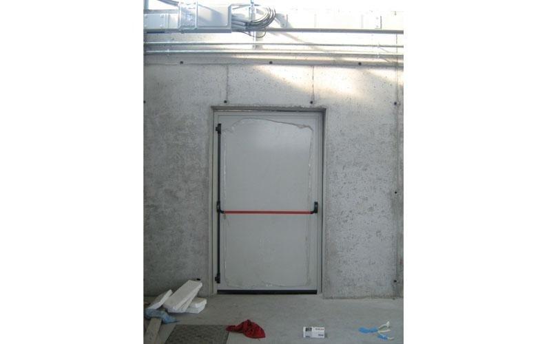 porte laterali Brescia