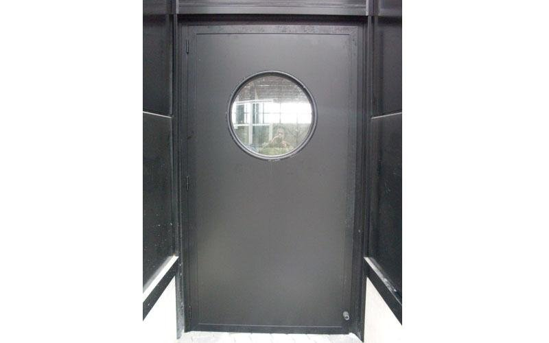 manutenzione porte laterali Brescia