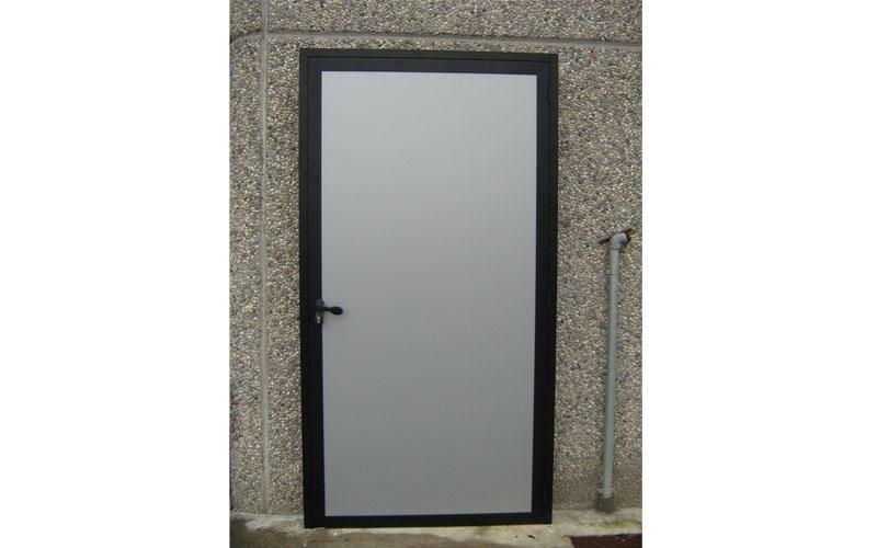 installazione porte laterali Brescia