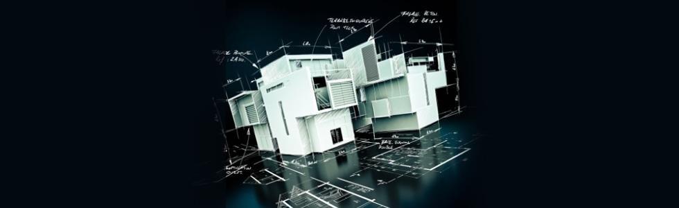elaborazioni grafiche progetti urbanistici