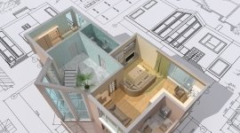 progettazione di abitazioni moderne a basso impatto energetico