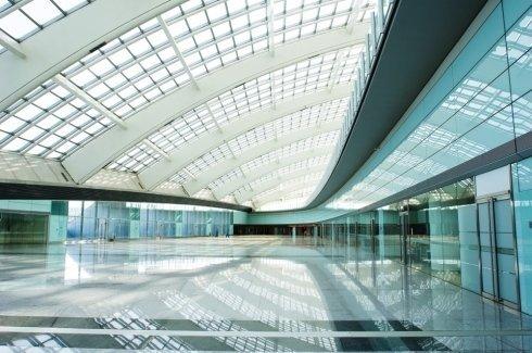 progettazione centri commerciali e centri espositivi