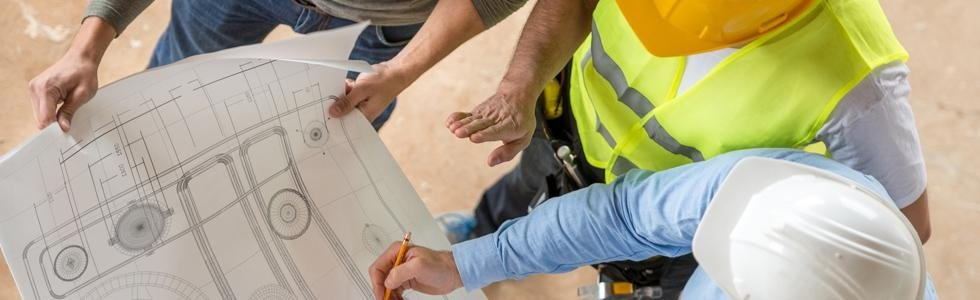 supervisione centieri e imprese edili