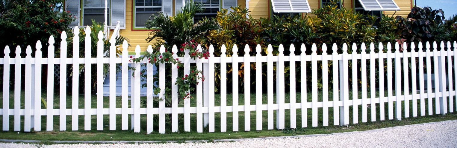 Professional fencing by our fence company in Lihue, HI
