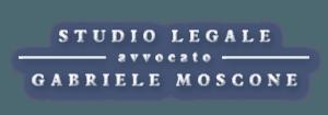 Studio legale Avvocato Gabriele Moscone