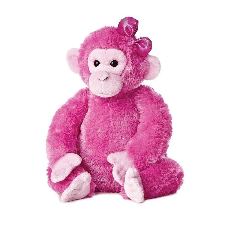 pink chimp