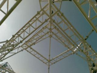 progettazione capannoni metallici