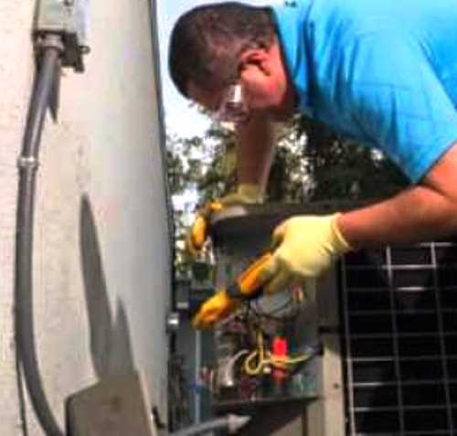 Air Conditioning Service Jacksonville, FL