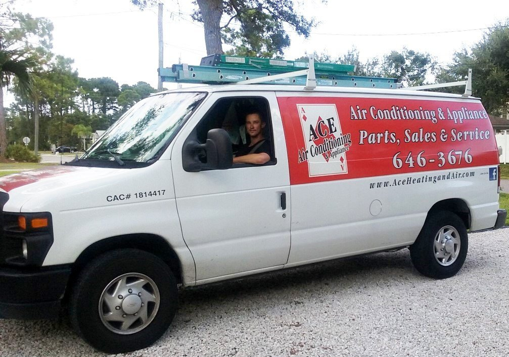 Air Conditioning Installation Jacksonville, FL
