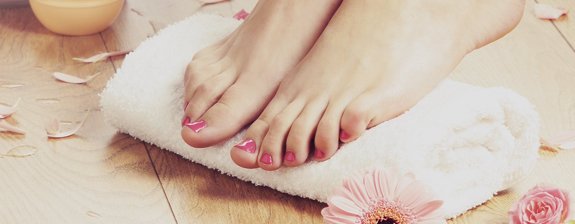 Solutions To Common Foot Problems