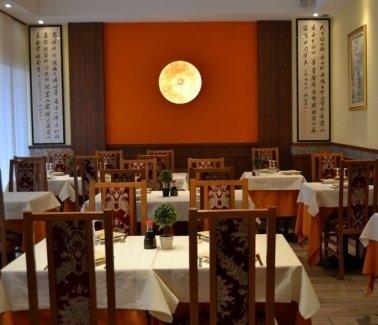 ristorante cinese, ristorante giapponese, ristorante orientale