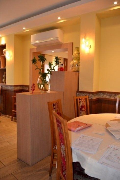 angolo ristorante
