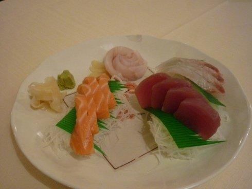 Sushi pergine valsugana tn giardino di giada i piatti - Il giardino di giada ...