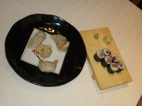 Specialità della tradizione nipponica