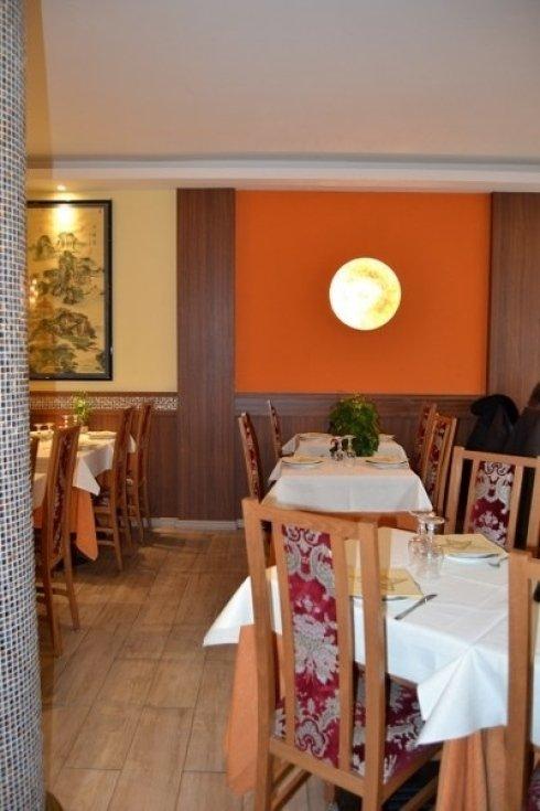 ristorante elegante