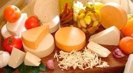 formaggi nostrani