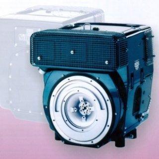motore monocilindrico