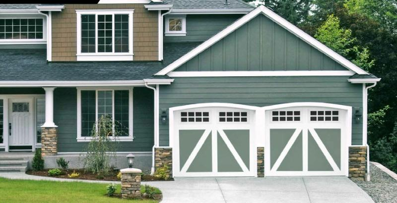 Unbeatable quality garage doors