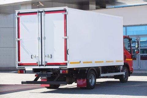 trasporto merci