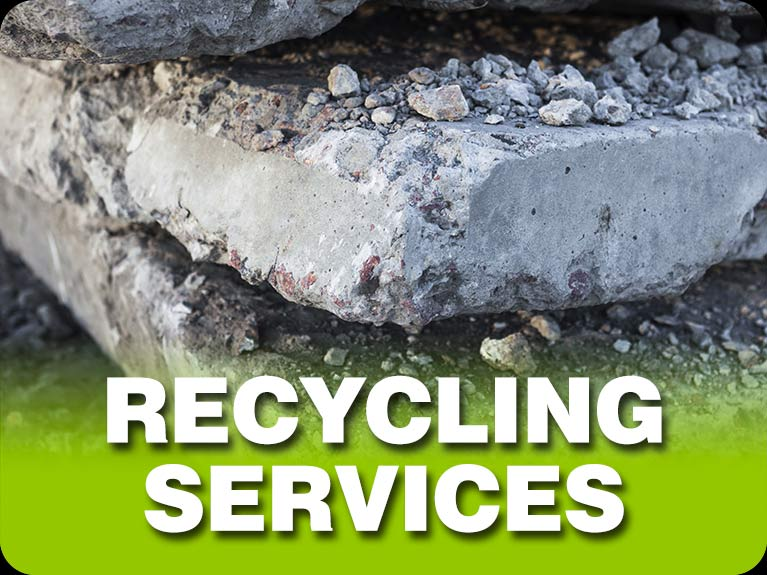 Recycling and Accepting Services
