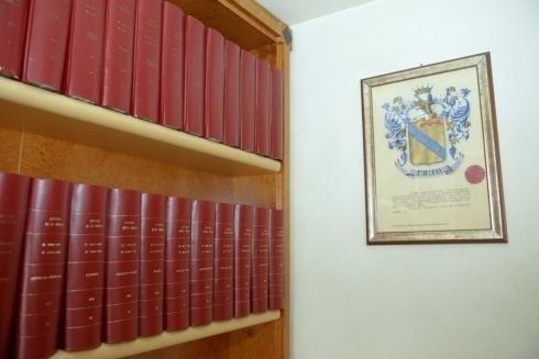 biblioteca notarile
