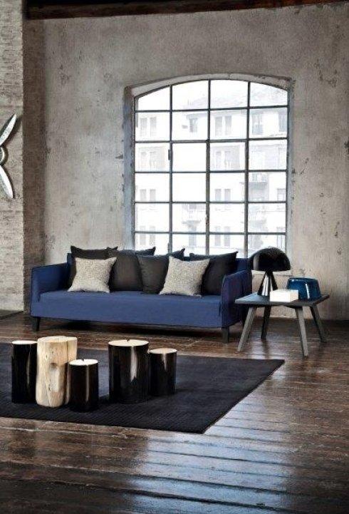 divano Gervasoni