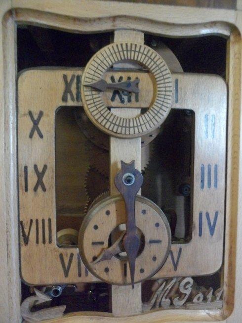 orologi da tasca e taschino