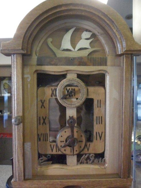 riparazione orologi automatici
