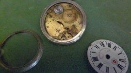 pulizia orologi