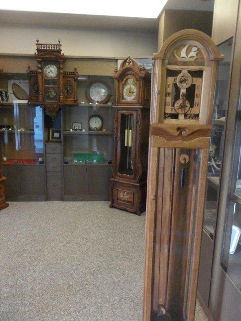 riparazione orologi a pendolo