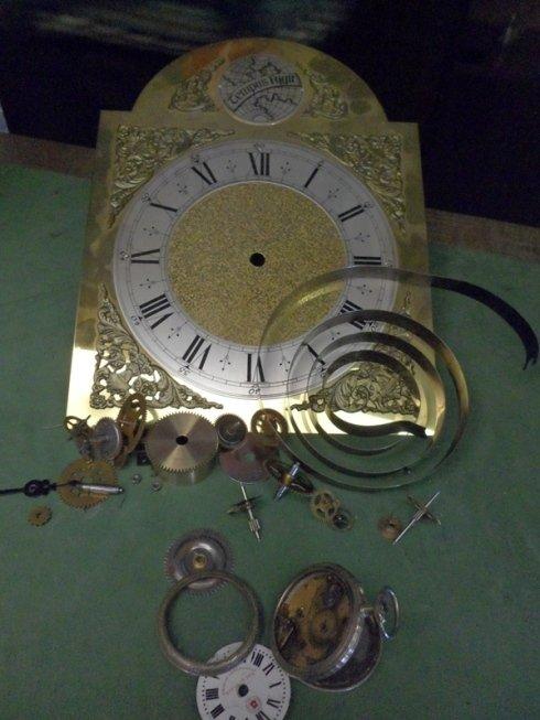 riparazione orologi da polso