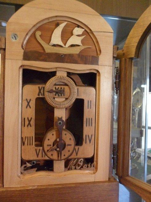 vendita orologi a pendolo